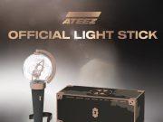 ateez light stick