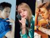 gwiazdy k-pop