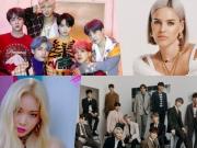 idole 2019