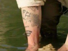 Jungkook tatuaze