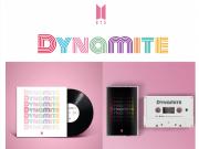 dynamite bts
